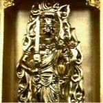 と り年生まれ      不動明王
