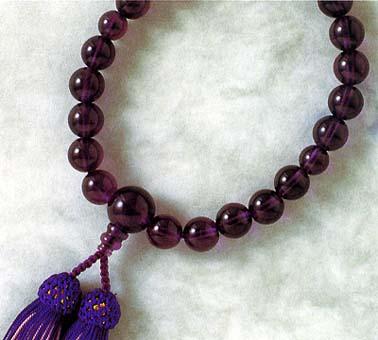 紫水晶(アメジスト)
